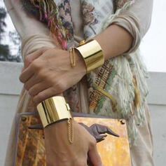 Exotisch Boho Legering Armbanden 2 STUKS