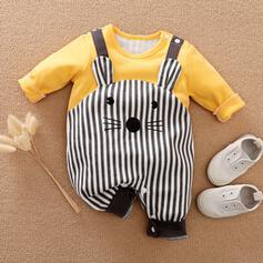 baby Spotprent Dier Katoen Badpakken