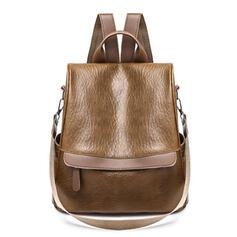 In de mode/Effen kleur/Multi-functionele Tote tassen/rugzakken