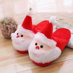 Vrouwen Suede Flat Heel Flats Ronde neus met Van Toepassing Kralen Las kleur schoenen