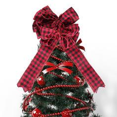Kerstmis vrolijk kerstfeest Doek Kerstboom Topper