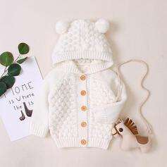 baby Bear Dier Solide Top