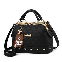 Delicaat/Schattig/Woon-werkverkeer/Bohemian stijl Tote tassen/Crossbody Tassen/Schouder Tassen/Boston Bags