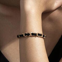met Minimalistisch Vrouwen Dames Armbanden 1 PC