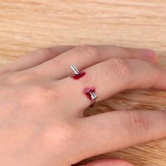 Halloween Bloed Legering Ringen