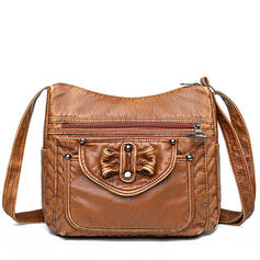 In de mode/Vintage/Multi-functionele Crossbody Tassen