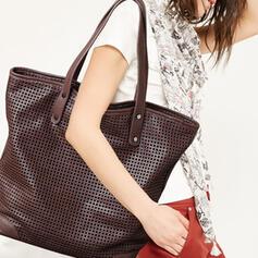 Bohemian stijl/Gevlochten/Super handig Tote tassen