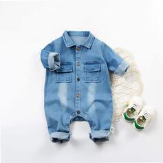 babyjongen Streetwear Badpakken