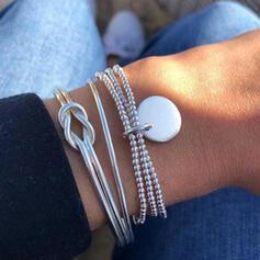 Uniek Prachtige Stijlvol Legering Sieraden Sets Armbanden Strand sieraden (Set van 3)