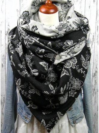 Print mode/Comfortabel Sjaal