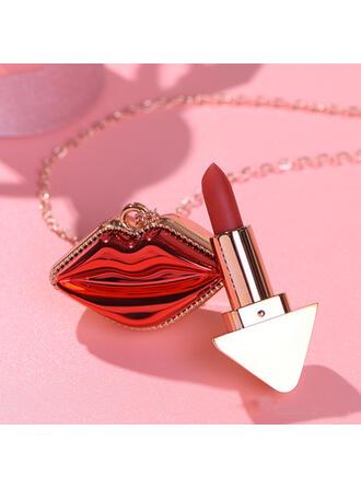 Mat Lippenstiften met Doos