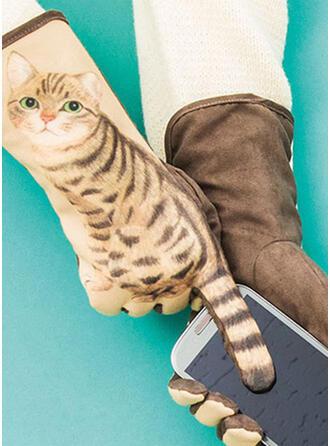 Dier/grafische prints Dier Ontworpen/Huidvriendelijk handschoenen