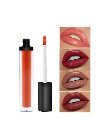 Flikkering Hydraterend Lip Gloss met Doos
