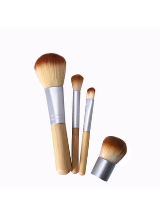 4 STUKS Sets voor make-upborstels