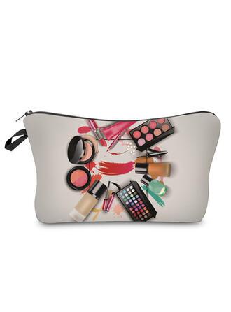 Print Make-up tassen