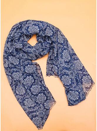 Print aantrekkelijk/mode/eenvoudig/Comfortabel Sjaal