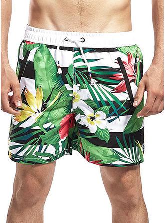 Heren Koord Board Shorts