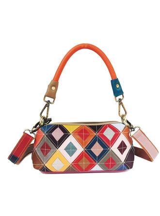 Elegant/Kleurrijk/Vintage Tote tassen/Baguette zak/Avondtassen