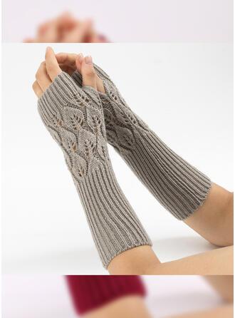 Effen kleur/haak aantrekkelijk/Comfortabel handschoenen