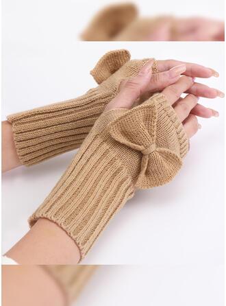 Effen kleur/haak mode/Comfortabel handschoenen