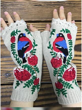 Dier/Kleurrijk mode/Comfortabel/Dier Ontworpen handschoenen