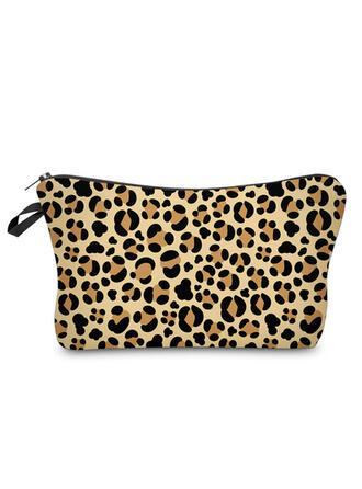luipaard Make-up tassen