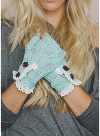 Hollow/haak aantrekkelijk/Boho/Comfortabel handschoenen