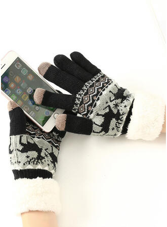 Kerstmis-/Dierenprint Beschermend/Comfortabel/Kerstmis handschoenen