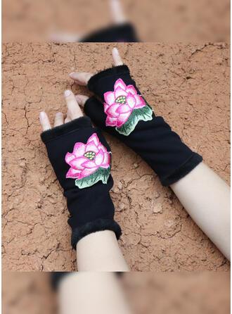 Geometrische Print/grafische prints Sky Print/Huidvriendelijk handschoenen
