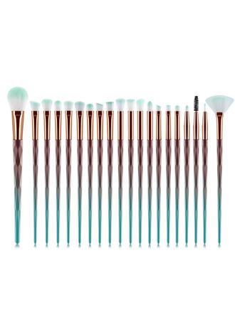 20 STUKS Sets voor make-upborstels